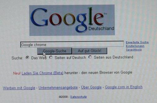 Come bloccare la navigazione privata in Google Chrome
