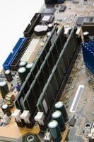 Come sostituire il chip BIOS su un Cl56