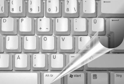 Come fare qualcosa di trasparente in Flash di Macromedia