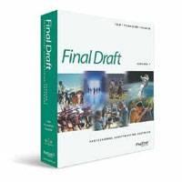 Come sviluppare e scrivere una sceneggiatura in Final Draft