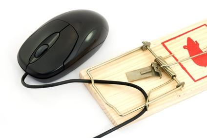 Come smontare il Microsoft Mouse 3000