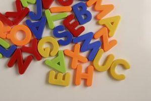 Quali sono i caratteri variabili URL contenere?