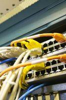 Come Lo stress fortemente la rete