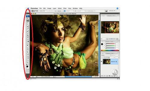 Come utilizzare Photoshop CS3 Extended