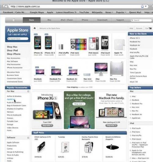 Come acquistare AppleCare