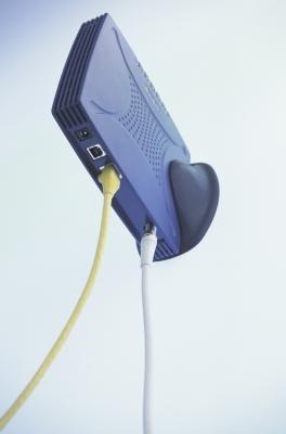 Come controllare modem via cavo Velocità