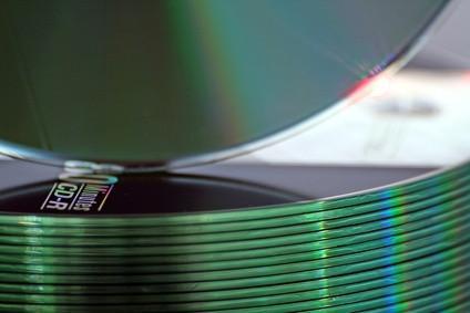 Come fare una copia esatta di un CD in Vista