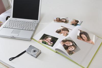 Come applicare un bordo di Grunge su una fotografia