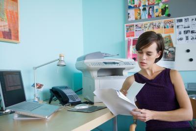 Come convertire un fax a eFax