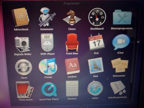 OS X Snow Leopard Tips