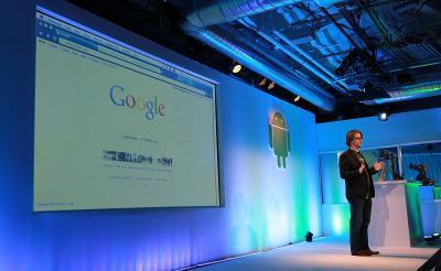 Come fare un pulsante Google in Visual Basic