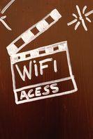 Tipi di connessione WiFi