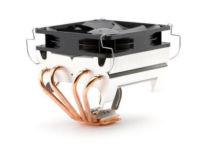Come pulire un HP DV2000 CPU Fan