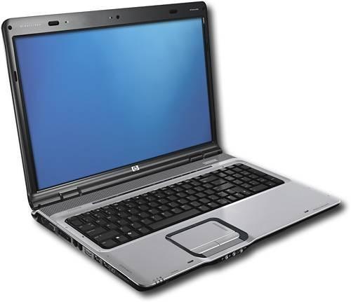 Come bloccare un computer portatile HP Pavilion
