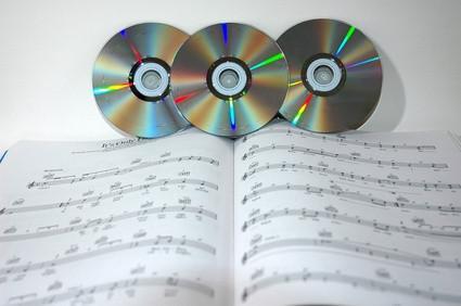 Come mettere la musica in Windows Media Da LimeWire