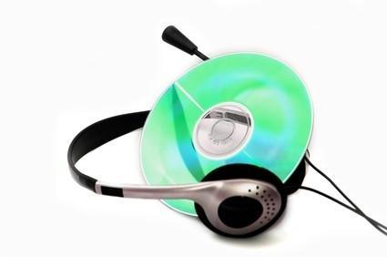 Come convertire un MP3 di un CD audio su un Mac