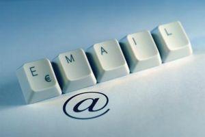 Aiuto per l'invio di e-mail utilizzando Microsoft Word