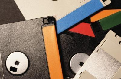 Come utilizzare un disco floppy virtuale