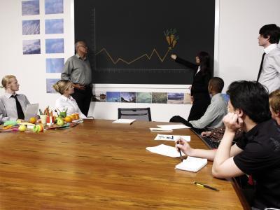 Suggerimenti per creare una presentazione di PowerPoint