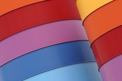 Come aggiungere un combinazione di colori in Word 2007