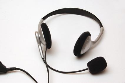 Come faccio a utilizzare diversi microfoni con Rosetta Stone?