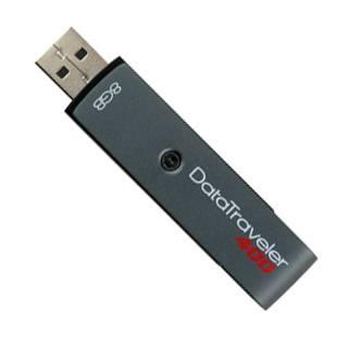 Come utilizzare un drive USB in DOS