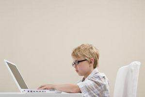 Ciclo di vita di un impianto Giochi online per bambini