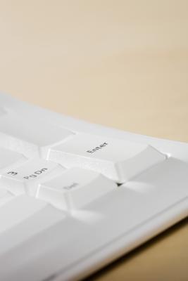 Come aggiungere un tastierino numerico per un MacBook Pro