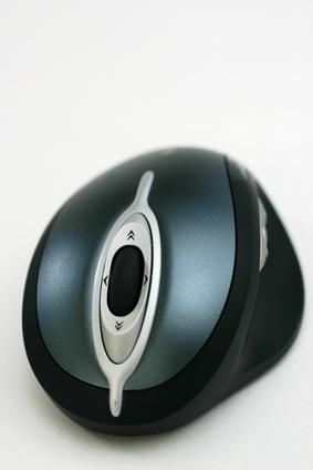 Come disattivare il Magnifier su un mouse Microsoft
