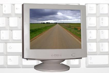 Come trasformare un monitor CRT in una TV