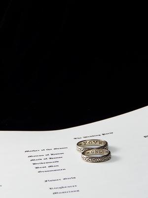 Come creare un programma di nozze in Microsoft Word