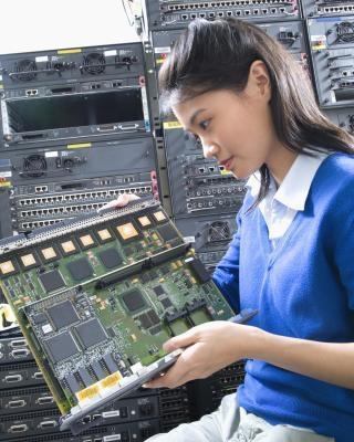 Come aprire un router Cisco 2600