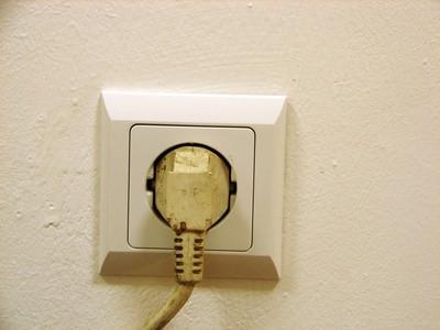 Come pulire i componenti elettrici