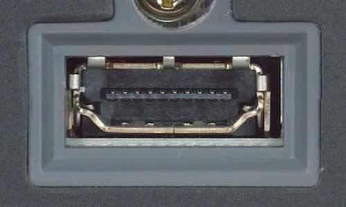 Come collegare un computer portatile Hewlett-Packard per un televisore al plasma