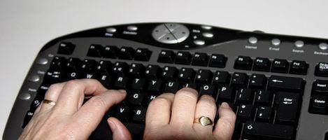 Come configurare Yahoo a Microsoft Office Outlook utilizzando POP3