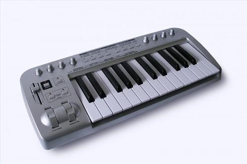 Come risolvere un USB della tastiera MIDI HP Pavilion