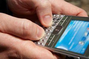 Come push e-mail dal Outlook per il tuo telefono cellulare