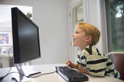 Come usare ScreenSplitr come webcam per Omegle