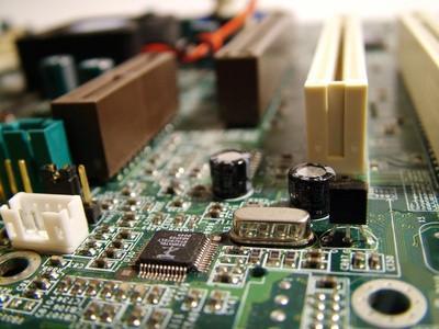 Che cosa è una EPROM chip?