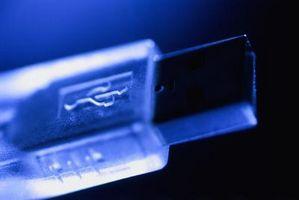 Come convertire una porta USB di un Jack Line-In