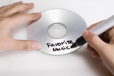 Come masterizzare FLAC file su CD