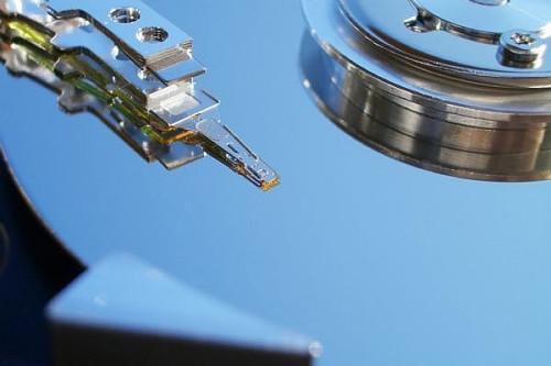 Come cancellare i dati da un hard drive