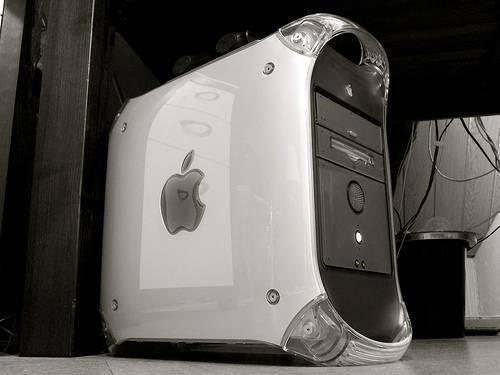 Come aggiornare la memoria in un G4 di Apple Power Mac