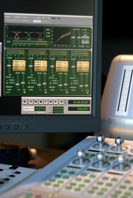 Effetti vocali durante la registrazione su Pro Tools