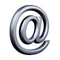 Come aggiungere un banner alla mia email Firma in Mac Mail