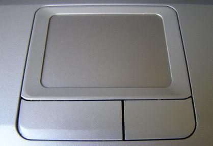 Come risolvere un computer portatile Mouse Pad che non funziona