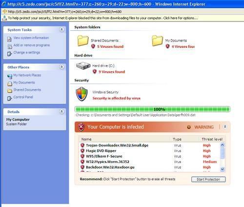 Come rilevare software di monitoraggio