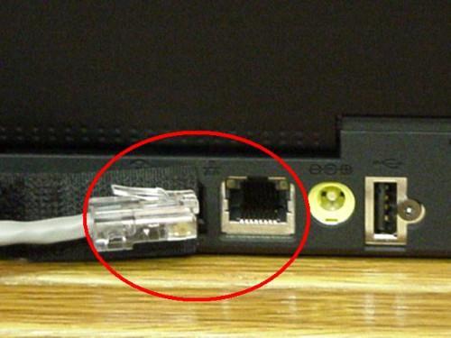 Come rimuovere le schede Ethernet