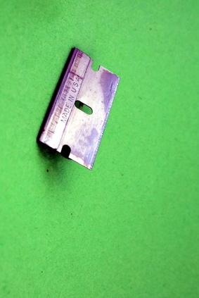 Come cancellare l'inchiostro Laser