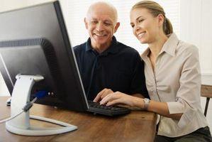 Come accedere alle Pound & Stelle tasti su una tastiera desktop